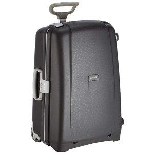 Samsonite低至6折 登机箱€138起65 cm黑色 行李箱