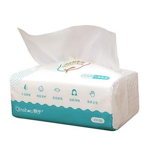 全面一次性洗脸巾2包装