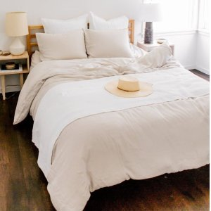Customize Your Own Bedding Set