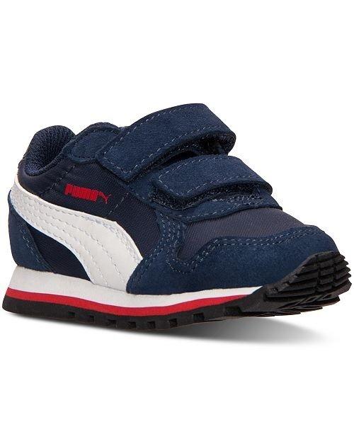 男幼童运动鞋