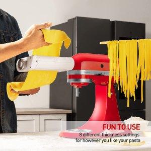 $84.99(原价$129.99)ANTREE KitchenAid 厨师机专用 方便利落 下厨也趣味