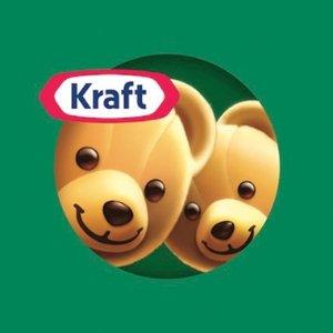 $3.49(原价$6.99)Kraft 小熊全自然花生酱 丝滑口感 750g