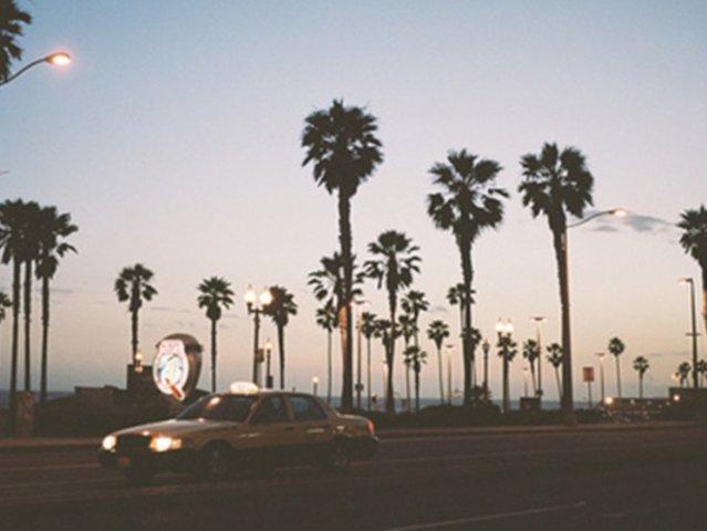 LA生日之旅   完美的长周末是这样的