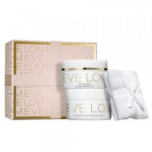 Eve Lom价值$172护肤套装