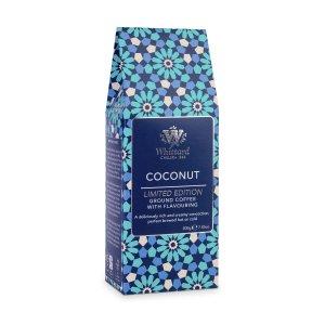 Whittard做生椰拿铁买它!限量版椰子咖啡