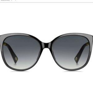 Marc Jacobs 203 Cat-Eye Sunglasses