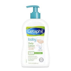 15% Off + Extra 5% OffAmazon Cetaphil Baby Daily Lotion & More