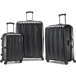 $149American Tourister 行李箱3件套热卖 2色可选