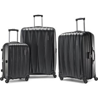$146.99American Tourister 行李箱3件套热卖 2色可选
