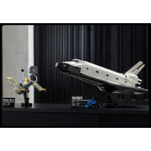 Lego已上市发现号 10283 | UNKNOWN