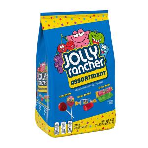 Jolly Rancher Assortment Candy 46oz