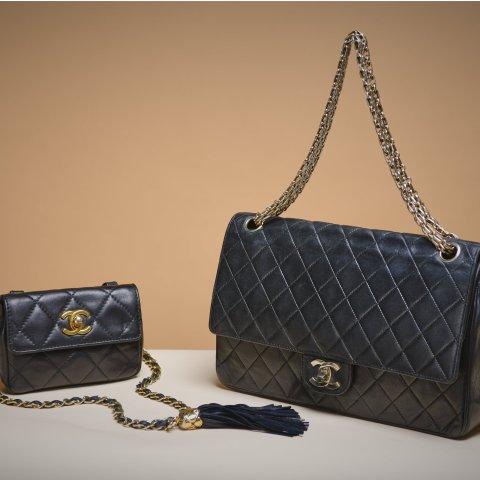 立减£30 £295收LV老花帆布包 £330收香奈儿长夹独家:Open For Vintage 奢侈品二手网站 超低价入Chanel、LV、爱马仕、Gucci