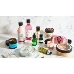 The Body Shop必买好物2021 | 英国The Body Shop必买10大明星系列全科普!
