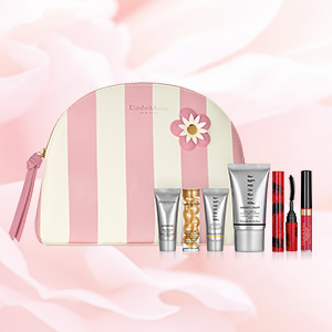 20% off + Free 7-pc Gift(Value $109) Any $125 Purchase @ Elizabeth Arden
