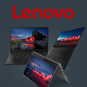 ThinkPad E495史低价$749Lenovo 年度好价 7代X1 Carbon半价
