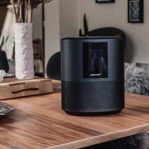 $399(原价$499)Bose Home Speaker 500 音箱 家中充满音乐