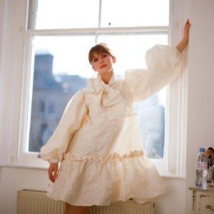 低至5折 仅€21.95起入手Sister Jane 英国小众设计品牌 get复古梦幻的少女风