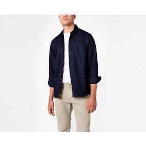 Dockers® Alpha Supreme Flex™ Shirt Jacket
