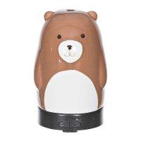 小熊精油香薰机
