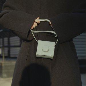 低至3折+额外8折La Garçonne 小众设计师品牌大促 Lemaire相机包$361