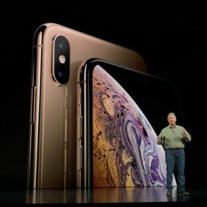 大部分苹果店内有现货可直接购买全新iPhone XS/XS Max 双卡双待