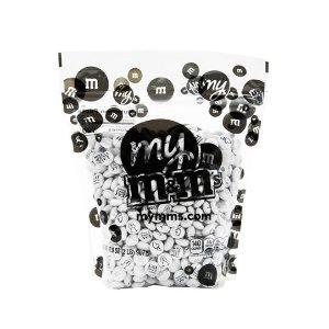 M&M's大包装婚礼主题M&M豆 2磅