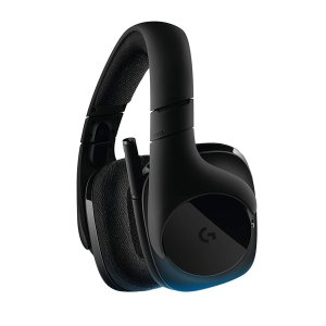 $64.99Logitech G533 Wireless Full Size 7.1 Headset