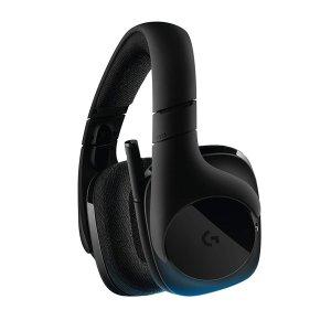 $64.99Logitech G533 Wireless Full Size 7.1 Headset