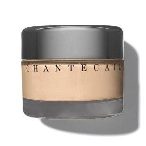 Chantecaille满£60减£15未来肌肤粉霜 30g
