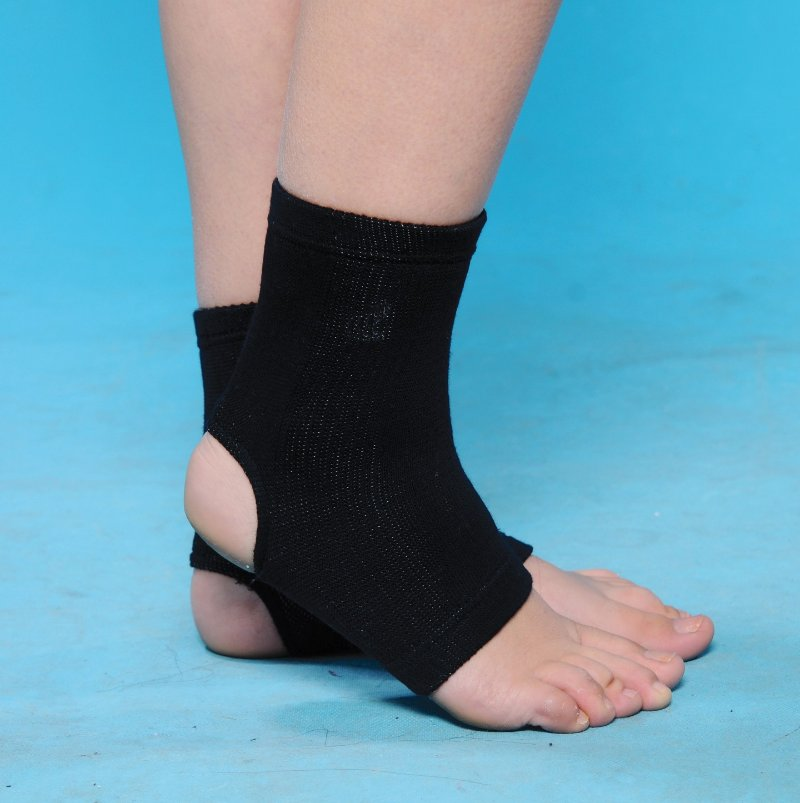 Cozy Black Ankle Support.jpg