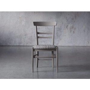 Allora Dining Chair   Arhaus