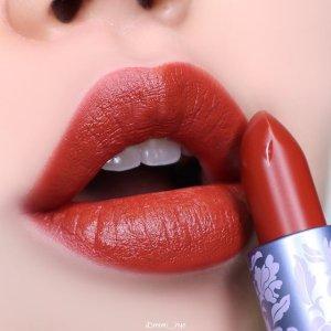 $24起 收柔雾子弹头MAC 经典爆款唇妆 收限量版Marrakesh、博主联名金管唇膏