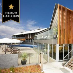 3.3折起 多种选项自由搭配企鹅岛 Silverwater Resort 度假区团购价