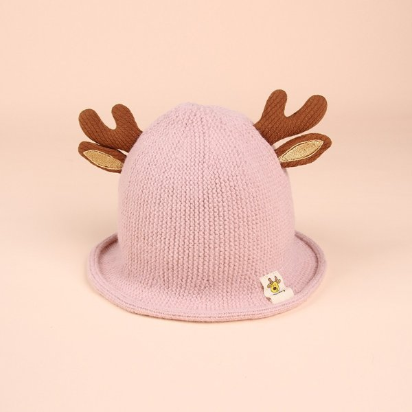 儿童小帽子