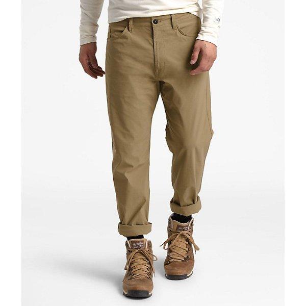 Sprag 5-Pocket 男款长裤