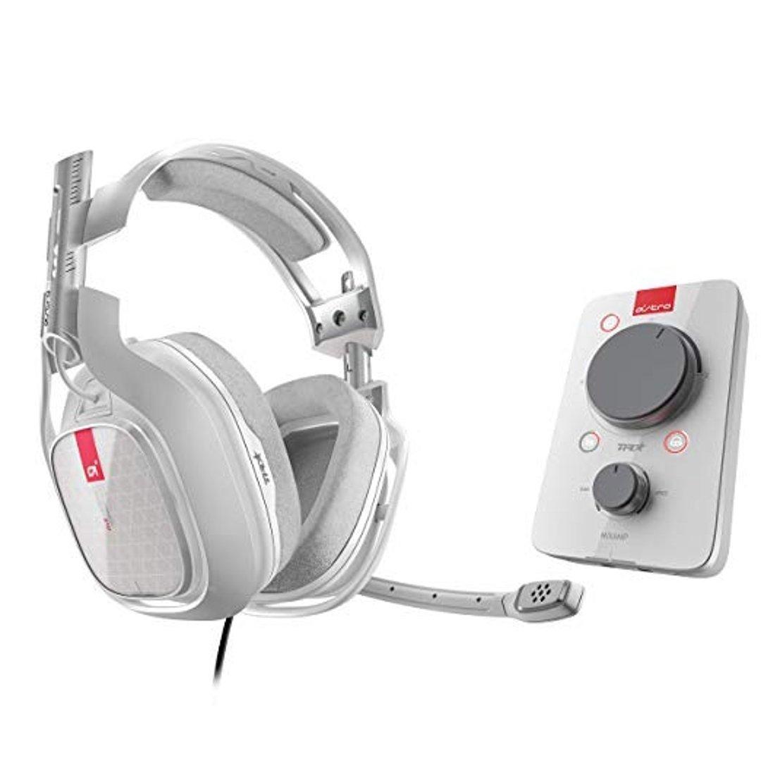 A40 TR 耳机 + MixAmp Pro 声卡 Xbox One 版