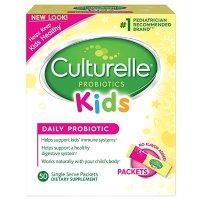 culturelle 儿童益生菌50袋