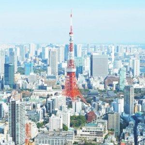 含税$475起 搭乘全日空费城至日本东京往返机票超好价