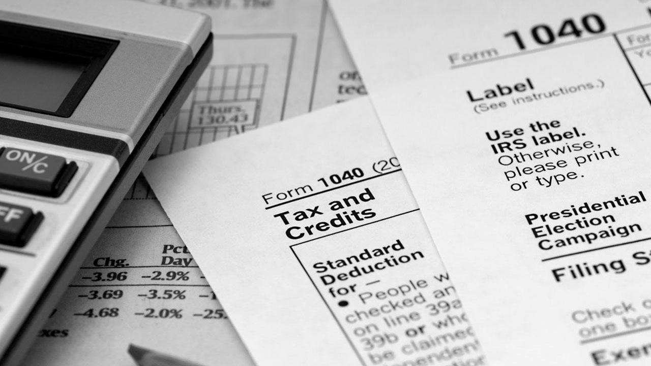 美国2019税收新规:你要交多少税、抵税有哪些改变?看这里