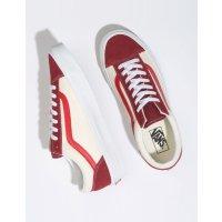 Vans Retro Sport Style 36 板鞋