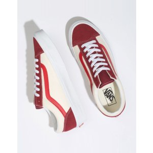 VansRetro Sport Style 36 板鞋
