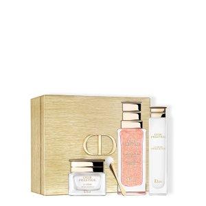 Dior花蜜护肤礼盒