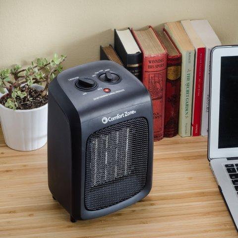 As Low as $15Walmart Space Heaters Sale