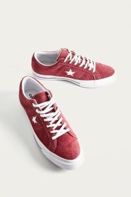 Converse One Star 鞋