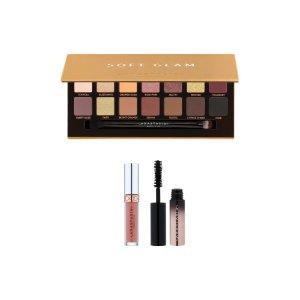 Anastasia Beverly HillsSoft Glam Luxe Eyeshadow Palette Set