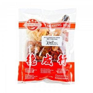 德成行御寒羊肉煲汤料 3.5oz