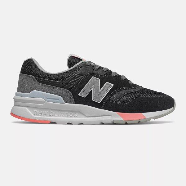 997H 女子运动鞋