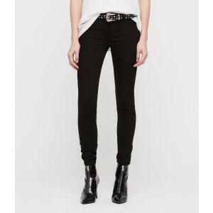 ALLSANTS牛仔裤