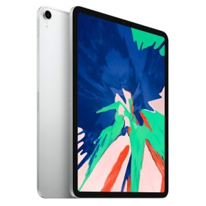 iPad Pro 11/12.9吋 全面屏 A12X 处理器 支持最新随航功能