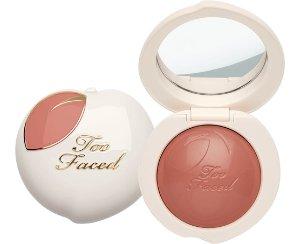 Peach My Cheeks Blush - Too Faced